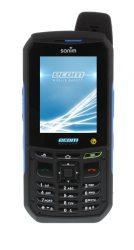 Ex-Handy 09 mobiltelefon
