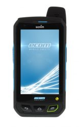 Smart-Ex 01 mobiltelefon