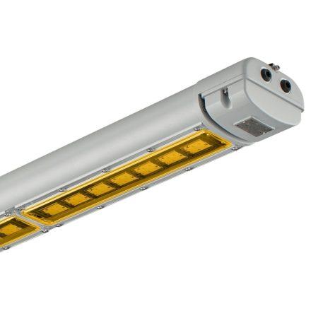 Zóna 1 LED SPX-WL 168-4K-A