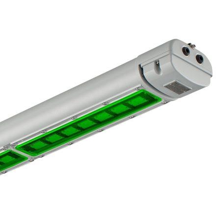 Zóna 1 LED SPX-WL 168-G