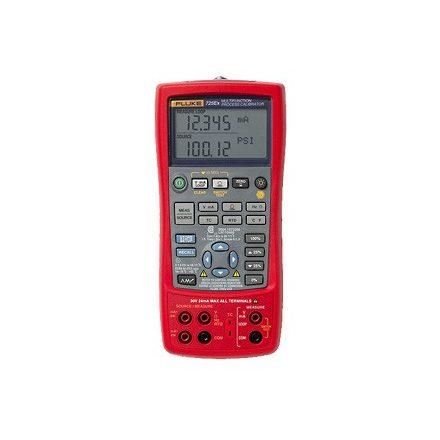 FLUKE 725 Ex folyamat kalibrátor