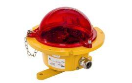 XFB70 LED fényjelző