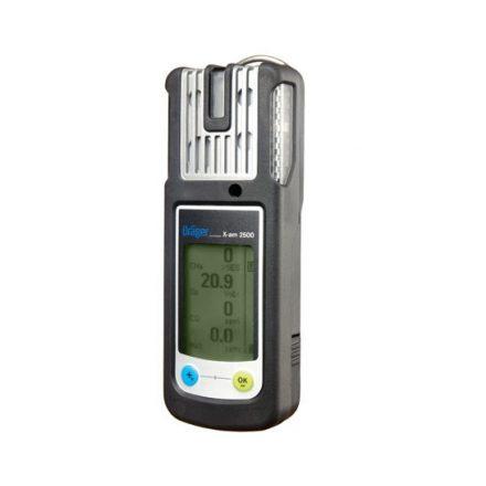 Dräger X-am® 2500 gázérzékelő