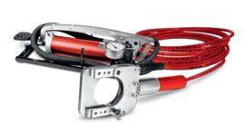 Hidraulikus kábelvágó GC 50-H 800
