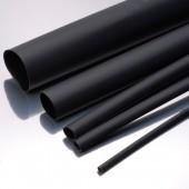 Zsugorcső kötéskészlet 4x35-4x120mm