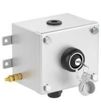 Robbanásbiztos kulcsos kapcsoló LCS1.K1MX.B